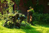 Gartenidylle by gscheffbuch