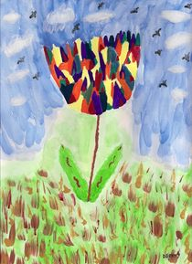 Tulip von Denise Davis