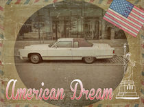 American Dream by Roland H. Palm