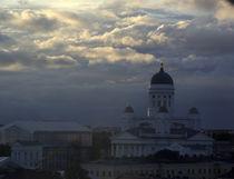 The white dome by uta-behnfeld