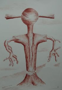 entnaturalisiert by Anton Six