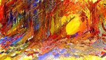 Herbstimpression by Matthias Rehme