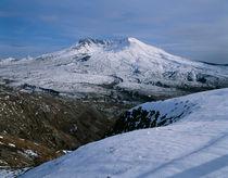 Mount Saint Helens von Jim Corwin