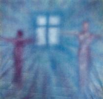 TRaumkreuzung | Crossing Dimension | Cruz de Espacio  by artistdesign