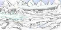 Eiswueste