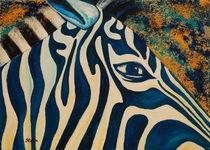 Zebra by Karin Stein