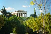 Athen-tempel-des-hephaiatos
