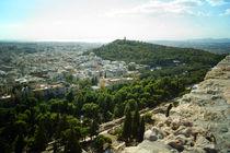 Athen-blick-von-akropolis-zum-meer