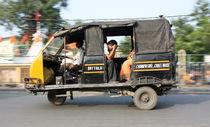 Indian rickshaw 2 by studio-octavio