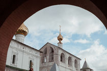 monastery von Daniil Klyagin