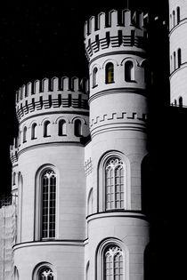 Burgfrieden  by Bastian  Kienitz