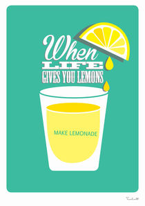 When Life gives you lemons von Helen Trabolt