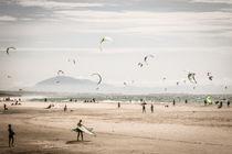 some more kites by Philipp Kayser