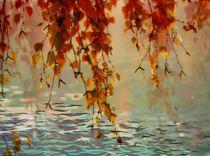 Eine kleine Melodie des Herbstes by Heidrun Carola Herrmann