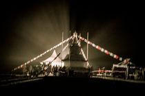 Stupa Tenovice II by Helge Lehmann