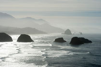 Cannon Beach by Wolfgang Kaehler