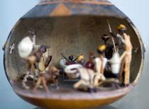 Nativity-in-a-gourd