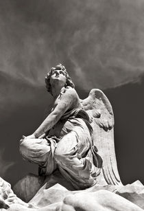 Alle Engel singen - Sizilien von captainsilva
