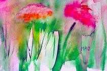New love in spring by Maria-Anna  Ziehr