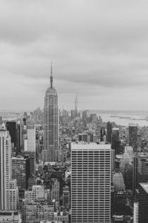 New York City von Franziska Molina
