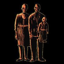 Zombie family von barmalisirtb
