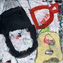 'Drei-und-Alles' von Wolfgang Wende