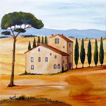 Toskana 1 modern by Christine Huwer
