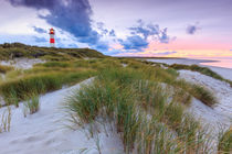 Sylt Lighthouse I von Christine Berkhoff