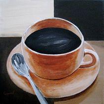 'Kaffee' von Christine Huwer