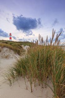 Sylt Lighthouse II von Christine Berkhoff