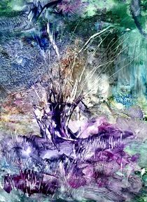 Baum der Fantasie von claudiag
