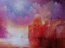 Venetian Light by terrydonnelly