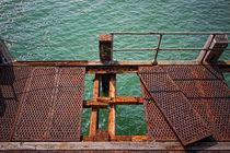 Pier von Petra Voß