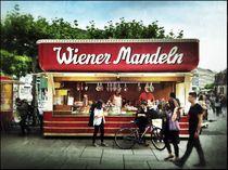 Wiener Mandeln von Frank Wöllnitz