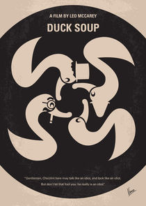 No370-my-duck-soup-minimal-movie-poster
