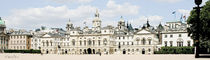 Buckingham Palace by Wolfgang Pfensig