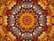 Wundambo Mandala by Richard H. Jones