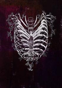 Ribcage Heart von Sybille Sterk