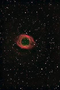 Helixnebel -  NGC 7293 - Helix Nebula von monarch
