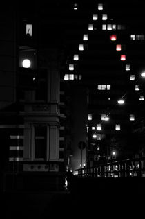 lights of the night III by joespics