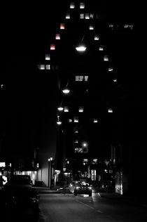 Lights of the night II by joespics
