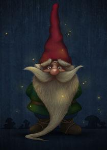 'Gnome' by Giordano Aita