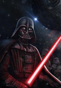 Darth Vader von Giordano Aita