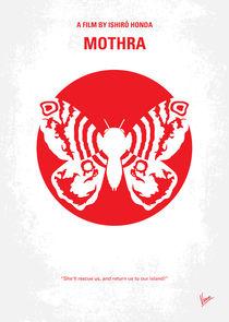 No391-my-mothra-minimal-movie-poster