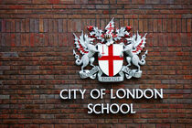 City of London School von Bastian  Kienitz