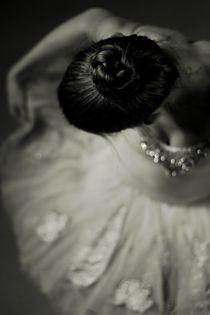 ballerina's hair by nicoleta cioba