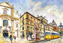 Budapest Town 01 by Miki de Goodaboom
