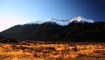 Southern Alps by kroepfli