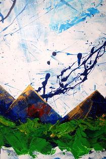 pyramiden  von Edmond Marinkovic
