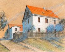 'Fliederduft' von Hanna Aschenbach